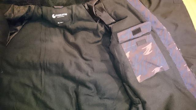 MZX コンタクトオールウェザースーツ POP III